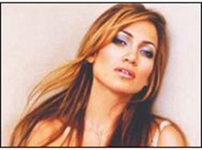 İhtiraslı kadın: Jennifer Lopez